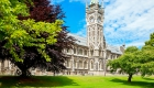 clocktower-of-university-of-otago-in-dunedin-new-zealand