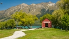 Tour glenorchy-new-zealand