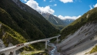 Arthur's Pass, New Zealand