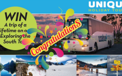 Free Trip Winner Annouced!